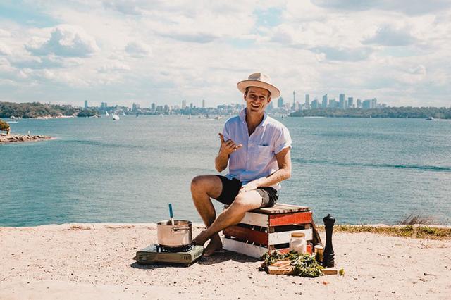 画像2: オーストラリアの人気フードが楽しめるクッキング番組、WOWOW「海辺のGuy's キッチン in ボンダイビーチ」、10/6より放送開始