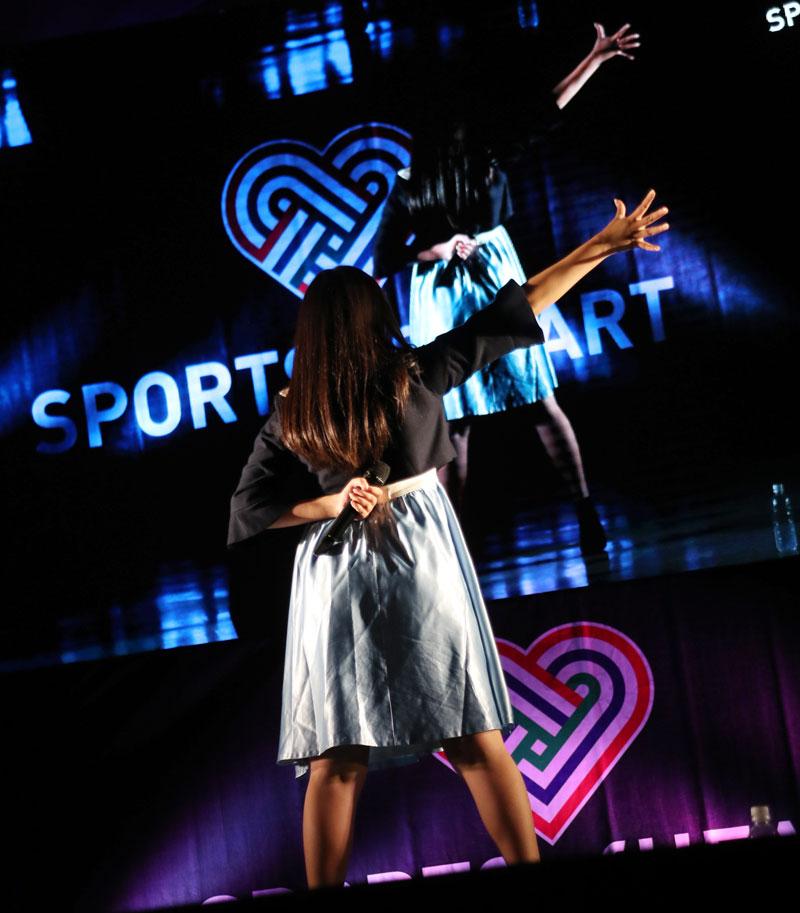 Images : 22番目の画像 - 「ミライスカート/「スポーツ・オブ・ハート2018」のアイドルステージに登場。絶好調のステージングで限りない余韻を残す」のアルバム - Stereo Sound ONLINE