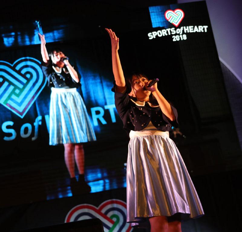 Images : 9番目の画像 - 「ミライスカート/「スポーツ・オブ・ハート2018」のアイドルステージに登場。絶好調のステージングで限りない余韻を残す」のアルバム - Stereo Sound ONLINE