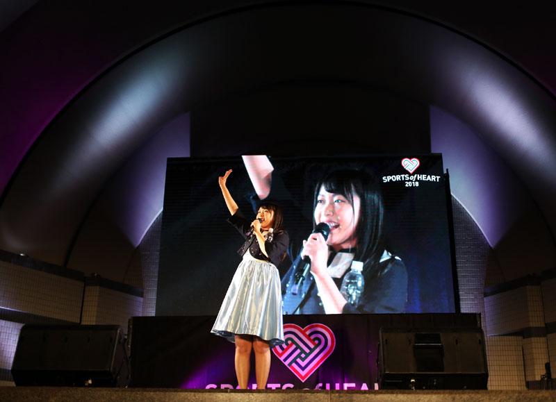 Images : 25番目の画像 - 「ミライスカート/「スポーツ・オブ・ハート2018」のアイドルステージに登場。絶好調のステージングで限りない余韻を残す」のアルバム - Stereo Sound ONLINE