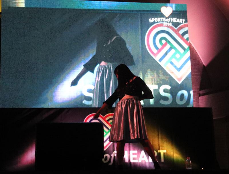 Images : 2番目の画像 - 「ミライスカート/「スポーツ・オブ・ハート2018」のアイドルステージに登場。絶好調のステージングで限りない余韻を残す」のアルバム - Stereo Sound ONLINE