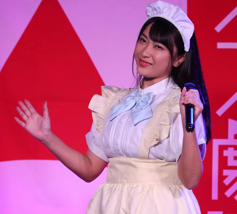 Images : 2番目の画像 - 「ミライスカート/「毎月帰ってこれる場所があって、みんなが来てくれて本当に嬉しいです!」 東京アイドル劇場で10月の定期公演を開催」のアルバム - Stereo Sound ONLINE