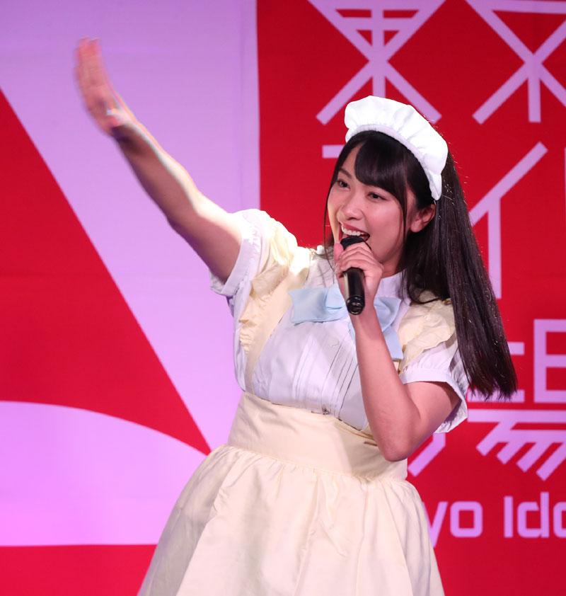 Images : 7番目の画像 - 「ミライスカート/「毎月帰ってこれる場所があって、みんなが来てくれて本当に嬉しいです!」 東京アイドル劇場で10月の定期公演を開催」のアルバム - Stereo Sound ONLINE