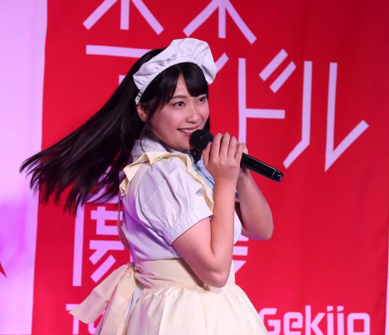Images : 13番目の画像 - 「ミライスカート/「毎月帰ってこれる場所があって、みんなが来てくれて本当に嬉しいです!」 東京アイドル劇場で10月の定期公演を開催」のアルバム - Stereo Sound ONLINE