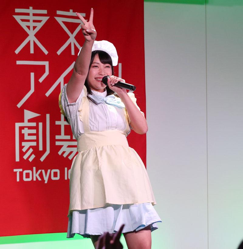 Images : 12番目の画像 - 「ミライスカート/「毎月帰ってこれる場所があって、みんなが来てくれて本当に嬉しいです!」 東京アイドル劇場で10月の定期公演を開催」のアルバム - Stereo Sound ONLINE