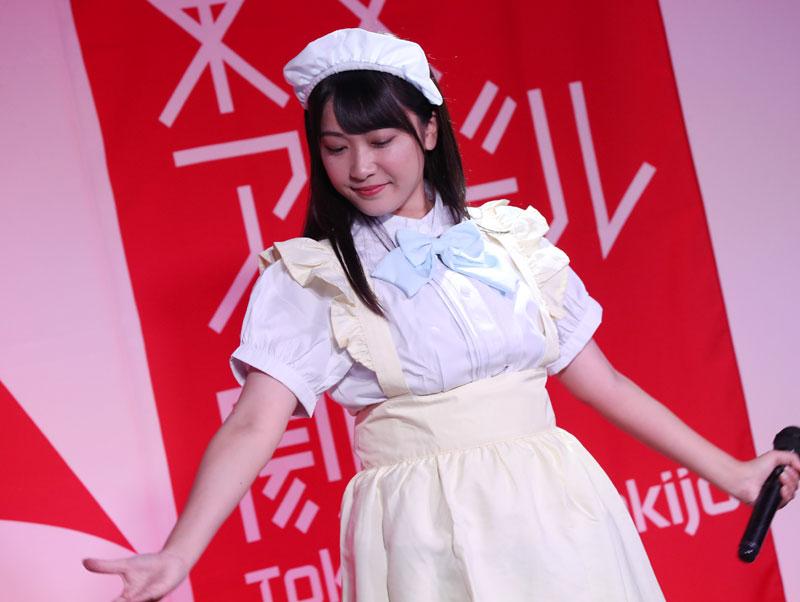 Images : 14番目の画像 - 「ミライスカート/「毎月帰ってこれる場所があって、みんなが来てくれて本当に嬉しいです!」 東京アイドル劇場で10月の定期公演を開催」のアルバム - Stereo Sound ONLINE