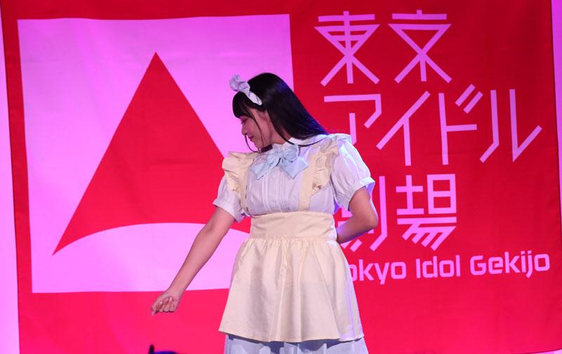 Images : 1番目の画像 - 「ミライスカート/「毎月帰ってこれる場所があって、みんなが来てくれて本当に嬉しいです!」 東京アイドル劇場で10月の定期公演を開催」のアルバム - Stereo Sound ONLINE