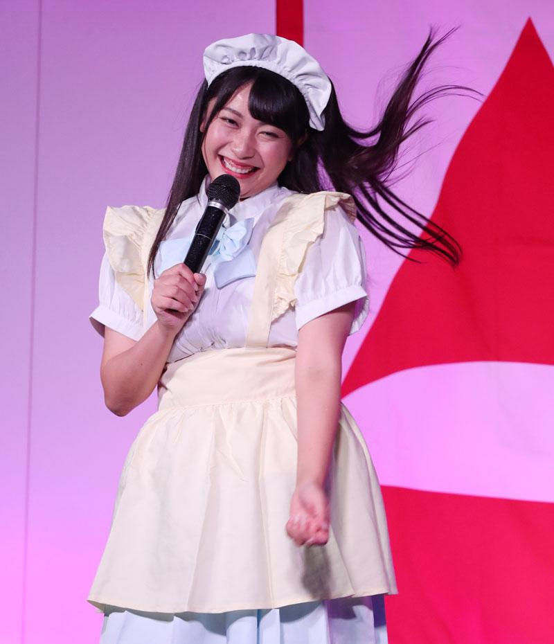 Images : 18番目の画像 - 「ミライスカート/「毎月帰ってこれる場所があって、みんなが来てくれて本当に嬉しいです!」 東京アイドル劇場で10月の定期公演を開催」のアルバム - Stereo Sound ONLINE