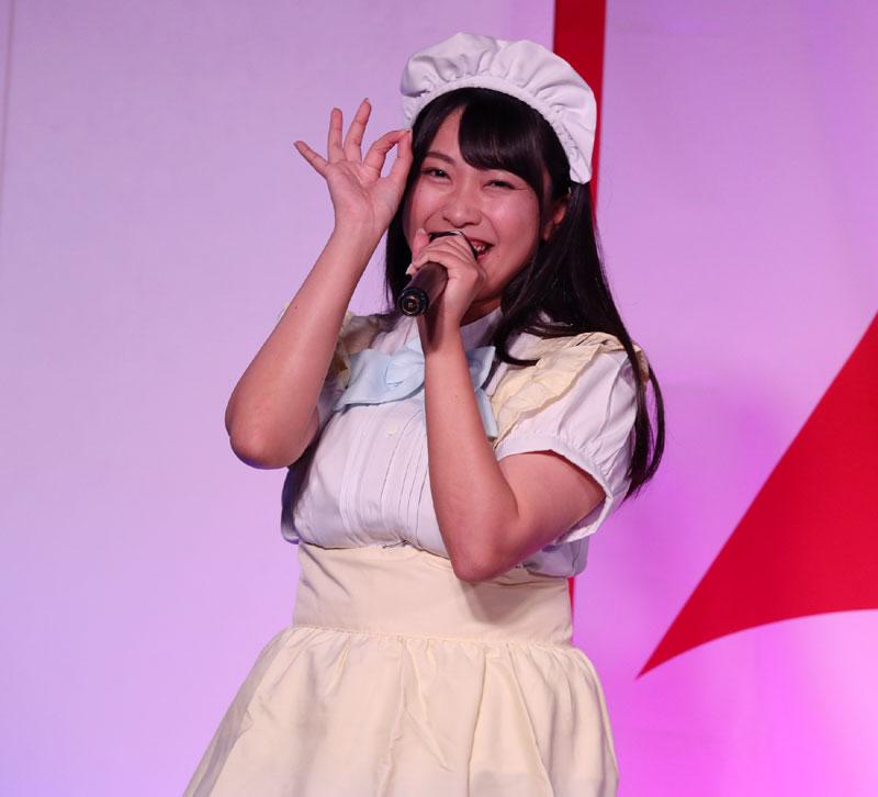 Images : 9番目の画像 - 「ミライスカート/「毎月帰ってこれる場所があって、みんなが来てくれて本当に嬉しいです!」 東京アイドル劇場で10月の定期公演を開催」のアルバム - Stereo Sound ONLINE