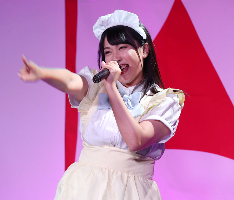 Images : 16番目の画像 - 「ミライスカート/「毎月帰ってこれる場所があって、みんなが来てくれて本当に嬉しいです!」 東京アイドル劇場で10月の定期公演を開催」のアルバム - Stereo Sound ONLINE