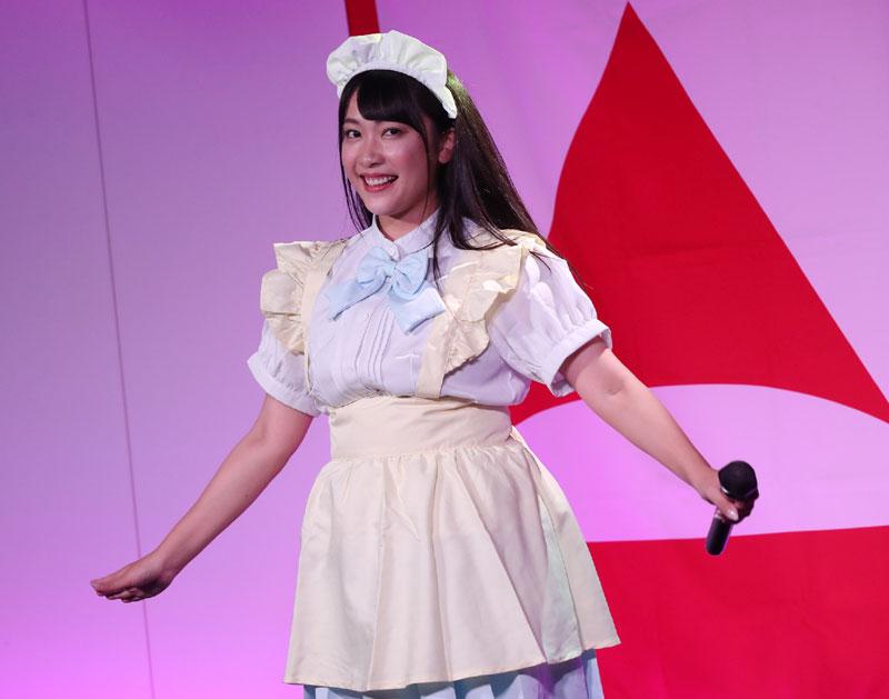 Images : 17番目の画像 - 「ミライスカート/「毎月帰ってこれる場所があって、みんなが来てくれて本当に嬉しいです!」 東京アイドル劇場で10月の定期公演を開催」のアルバム - Stereo Sound ONLINE