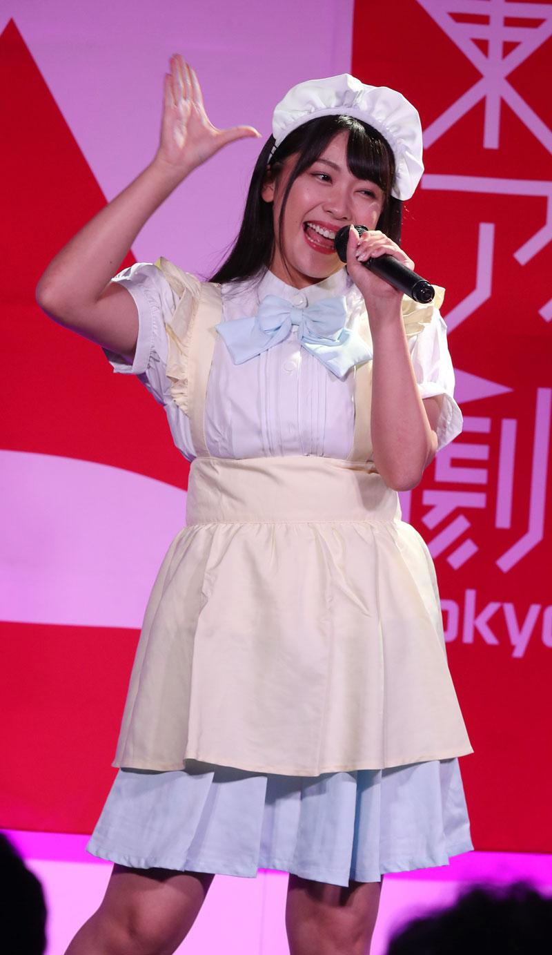 Images : 4番目の画像 - 「ミライスカート/「毎月帰ってこれる場所があって、みんなが来てくれて本当に嬉しいです!」 東京アイドル劇場で10月の定期公演を開催」のアルバム - Stereo Sound ONLINE