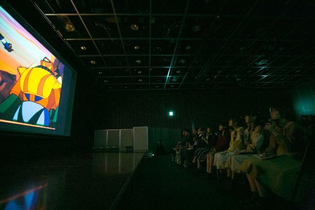 画像1: 永井豪の画業50周年を記念したイベント「ダイナミックまんがまつり」が中野で開催され、スタッフ、声優が大挙して登壇。作品のマニアックトークを繰り広げた