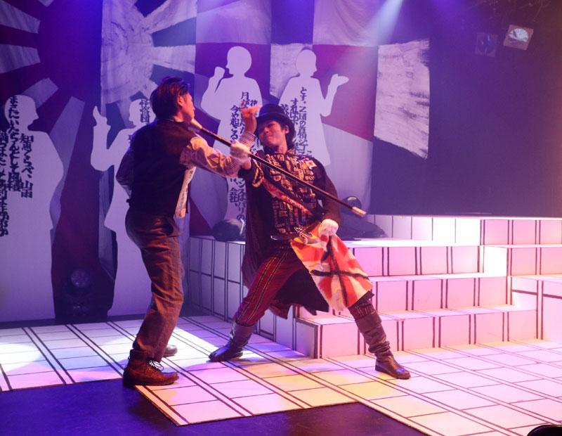 Images : 24番目の画像 - 「松多壱岱の最新舞台「帝都探偵奇譚ジゴマ」、本日より浪漫と剣劇とミステリーを満載して上演開始! 澤田真里愛の歌声に酔いしれたい!」のアルバム - Stereo Sound ONLINE