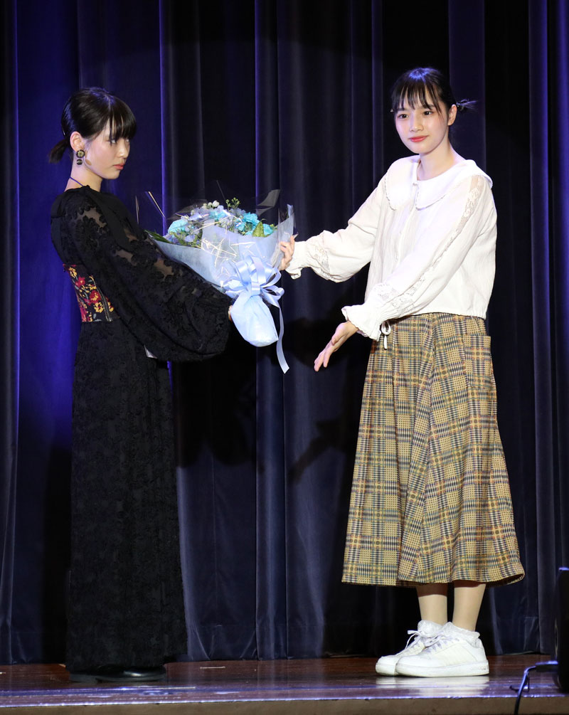 Images : 16番目の画像 - ミスiD2019 - Stereo Sound ONLINE