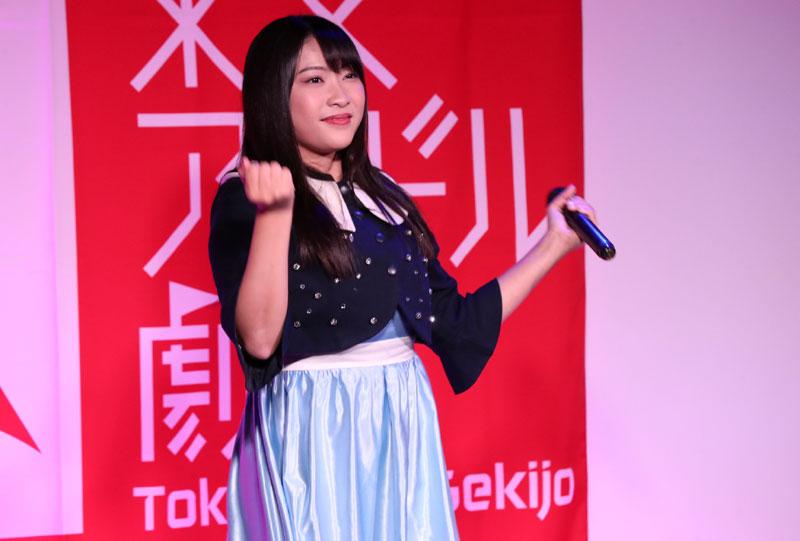 Images : 8番目の画像 - 「ミライスカート/東京アイドル劇場での定期公演を来年3月まで延長!! 4月には新宿でバンド編成のライブも」のアルバム - Stereo Sound ONLINE