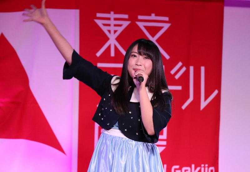Images : 7番目の画像 - 「ミライスカート/東京アイドル劇場での定期公演を来年3月まで延長!! 4月には新宿でバンド編成のライブも」のアルバム - Stereo Sound ONLINE