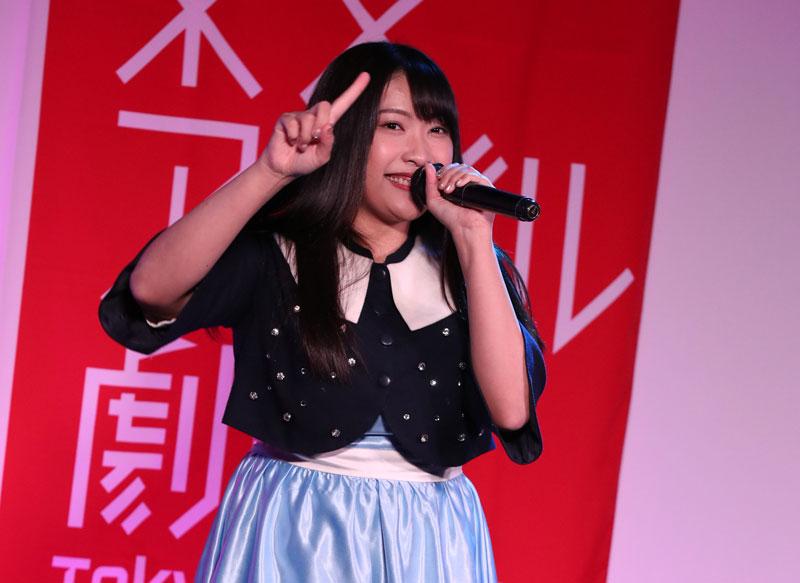 Images : 6番目の画像 - 「ミライスカート/東京アイドル劇場での定期公演を来年3月まで延長!! 4月には新宿でバンド編成のライブも」のアルバム - Stereo Sound ONLINE