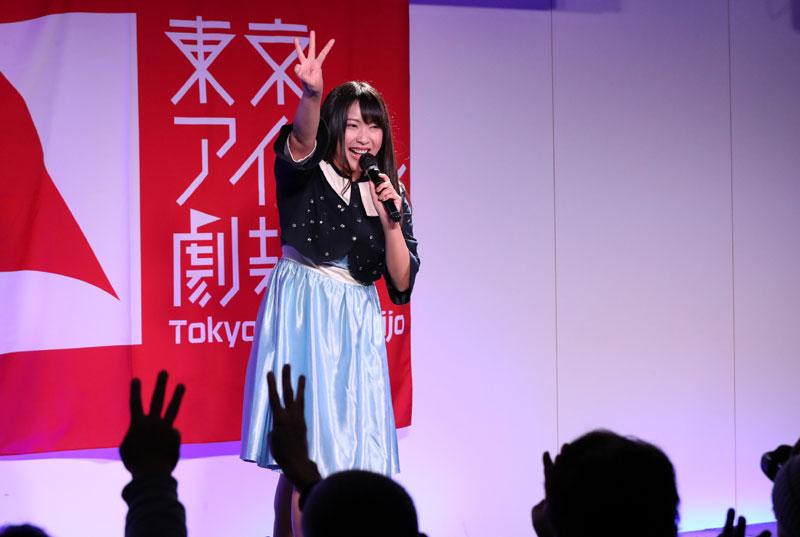 Images : 27番目の画像 - 「ミライスカート/東京アイドル劇場での定期公演を来年3月まで延長!! 4月には新宿でバンド編成のライブも」のアルバム - Stereo Sound ONLINE