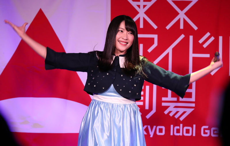Images : 1番目の画像 - 「ミライスカート/東京アイドル劇場での定期公演を来年3月まで延長!! 4月には新宿でバンド編成のライブも」のアルバム - Stereo Sound ONLINE