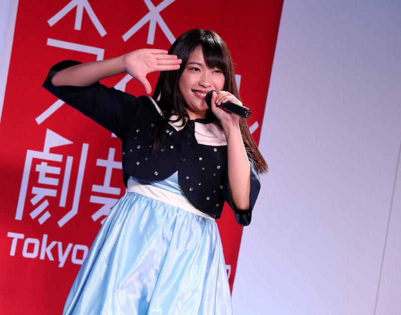 Images : 21番目の画像 - 「ミライスカート/東京アイドル劇場での定期公演を来年3月まで延長!! 4月には新宿でバンド編成のライブも」のアルバム - Stereo Sound ONLINE