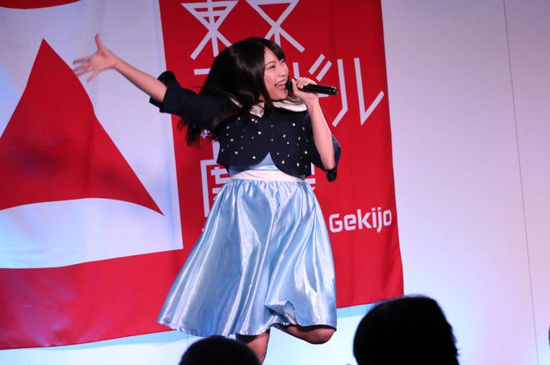 Images : 9番目の画像 - 「ミライスカート/東京アイドル劇場での定期公演を来年3月まで延長!! 4月には新宿でバンド編成のライブも」のアルバム - Stereo Sound ONLINE