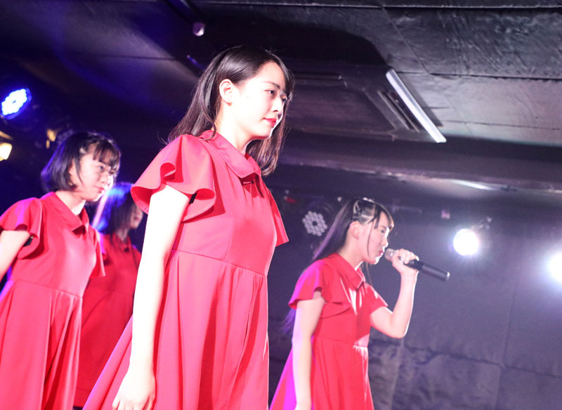 Images : 8番目の画像 - 「九州女子翼/カオスと化した筑田フェスで、結成一年目前の熱いパフォーマンスを披露。3連休は1カ月ぶりの東京遠征を実施」のアルバム - Stereo Sound ONLINE