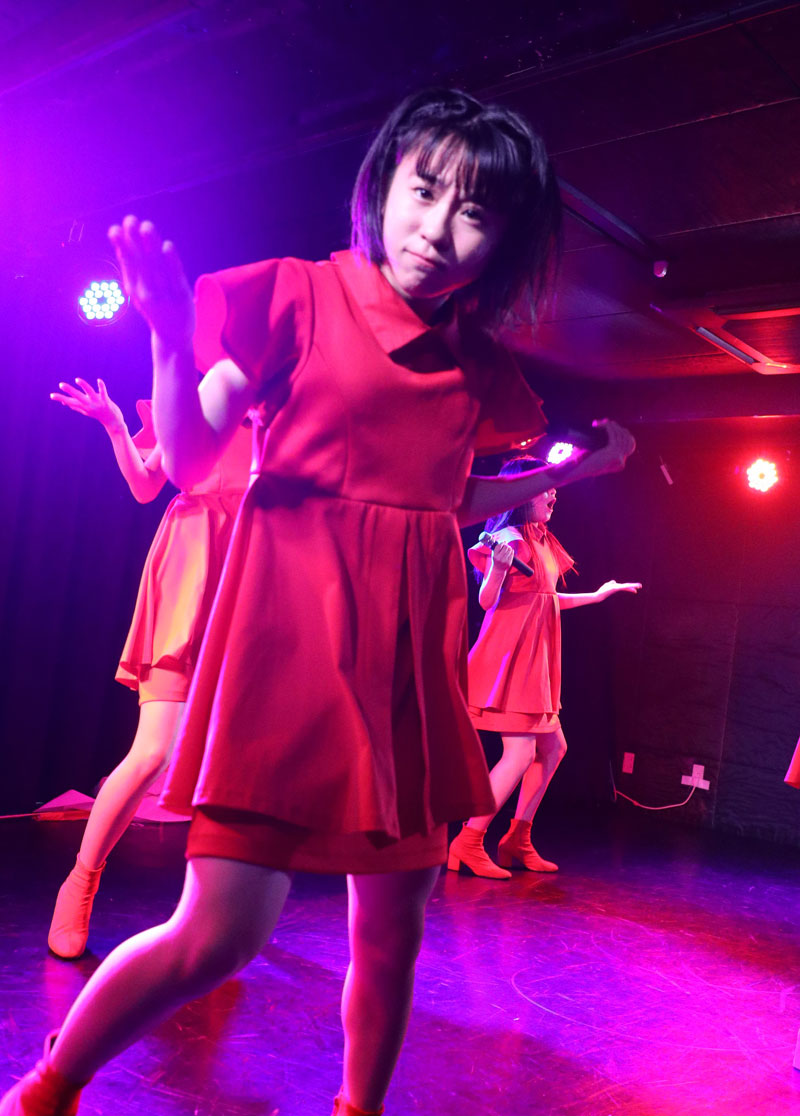Images : 17番目の画像 - 「九州女子翼/カオスと化した筑田フェスで、結成一年目前の熱いパフォーマンスを披露。3連休は1カ月ぶりの東京遠征を実施」のアルバム - Stereo Sound ONLINE
