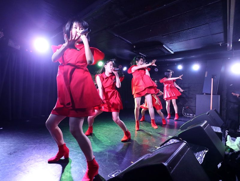 Images : 5番目の画像 - 「九州女子翼/カオスと化した筑田フェスで、結成一年目前の熱いパフォーマンスを披露。3連休は1カ月ぶりの東京遠征を実施」のアルバム - Stereo Sound ONLINE