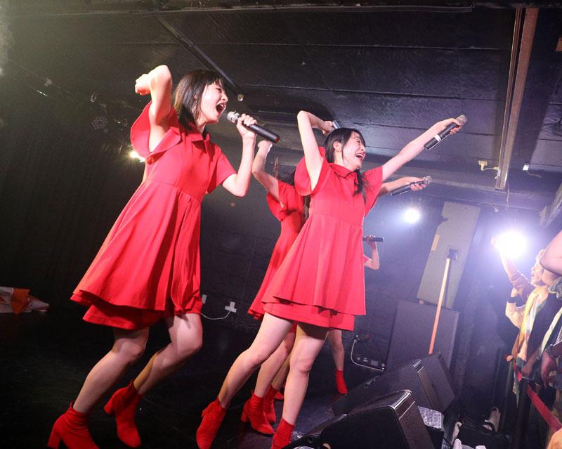 Images : 22番目の画像 - 「九州女子翼/カオスと化した筑田フェスで、結成一年目前の熱いパフォーマンスを披露。3連休は1カ月ぶりの東京遠征を実施」のアルバム - Stereo Sound ONLINE