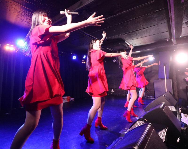 Images : 1番目の画像 - 「九州女子翼/カオスと化した筑田フェスで、結成一年目前の熱いパフォーマンスを披露。3連休は1カ月ぶりの東京遠征を実施」のアルバム - Stereo Sound ONLINE