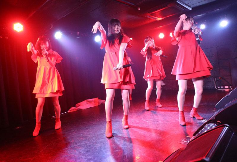 Images : 15番目の画像 - 「九州女子翼/カオスと化した筑田フェスで、結成一年目前の熱いパフォーマンスを披露。3連休は1カ月ぶりの東京遠征を実施」のアルバム - Stereo Sound ONLINE