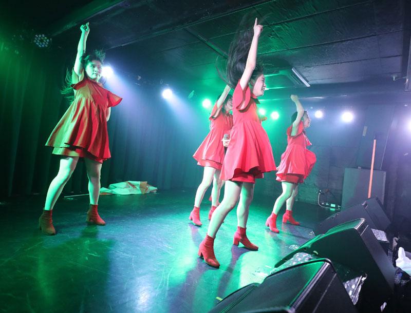 Images : 2番目の画像 - 「九州女子翼/カオスと化した筑田フェスで、結成一年目前の熱いパフォーマンスを披露。3連休は1カ月ぶりの東京遠征を実施」のアルバム - Stereo Sound ONLINE