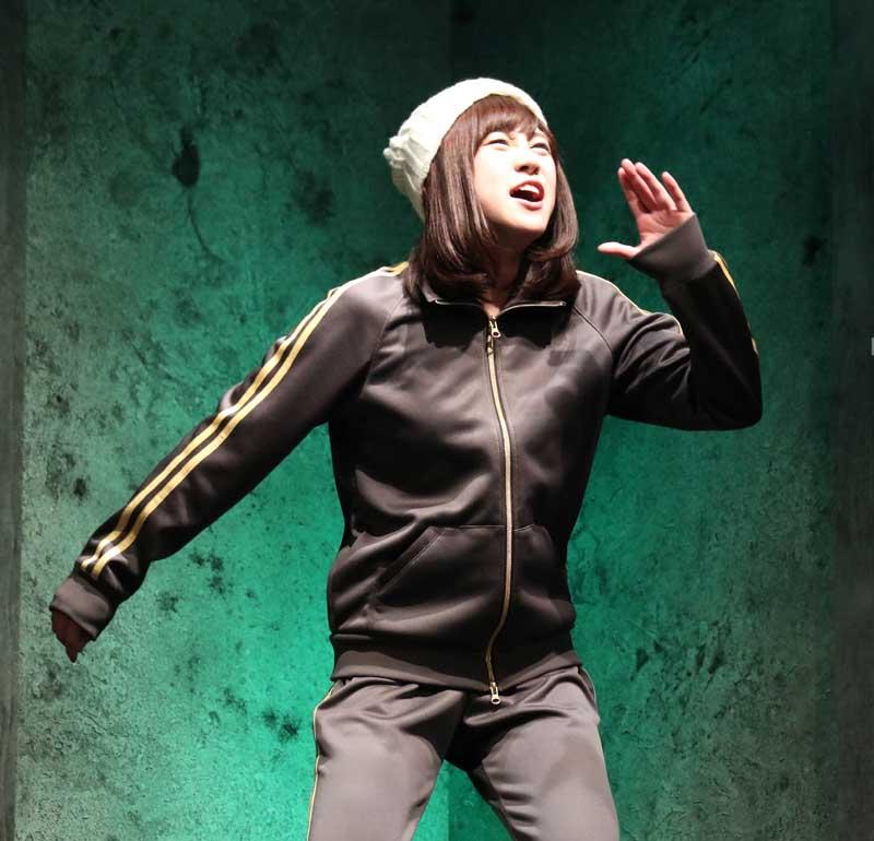 Images : 10番目の画像 - 「ヨコオタロウの人気コミックの再演舞台「君死ニタマフ事ナカレ 零_改」、より深い悲しみを湛えて、アクションたっぷりに上演開始!」のアルバム - Stereo Sound ONLINE