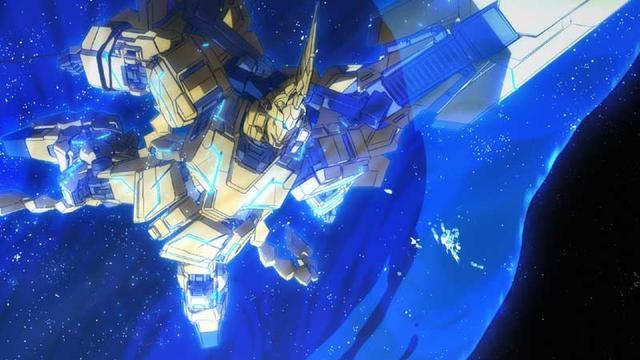 画像2: 『機動戦士ガンダムNT』待望の公開! 新たなニュータイプ神話がここから始まる!!