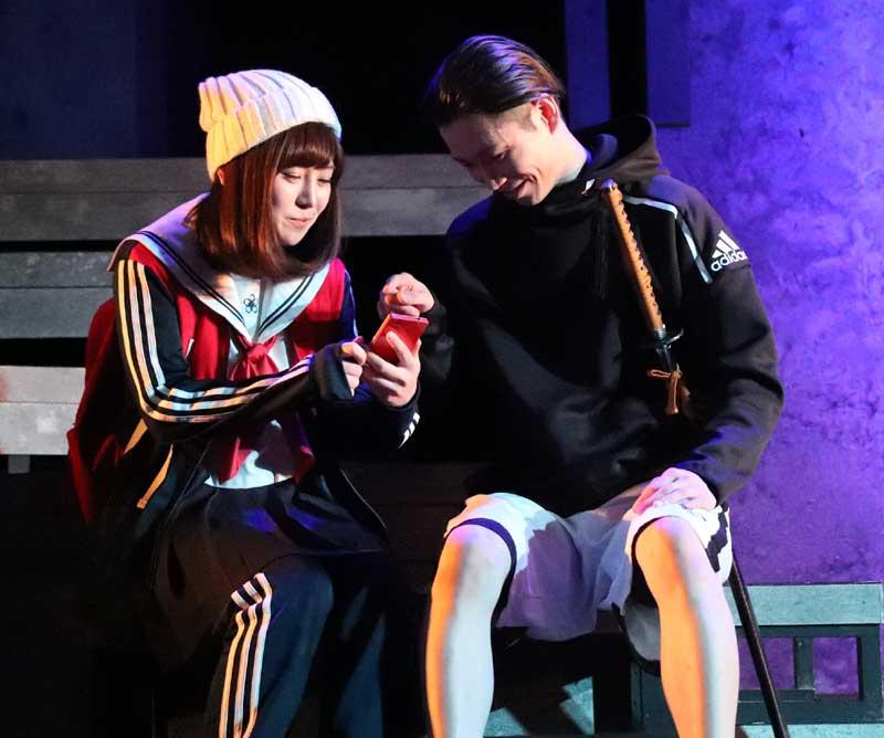 Images : 12番目の画像 - 「黒木美紗子/舞台「君死ニタマフ事ナカレ 零_改」で見事なヲタク演技を披露。「今年一番の熱量をもって演じています」」のアルバム - Stereo Sound ONLINE