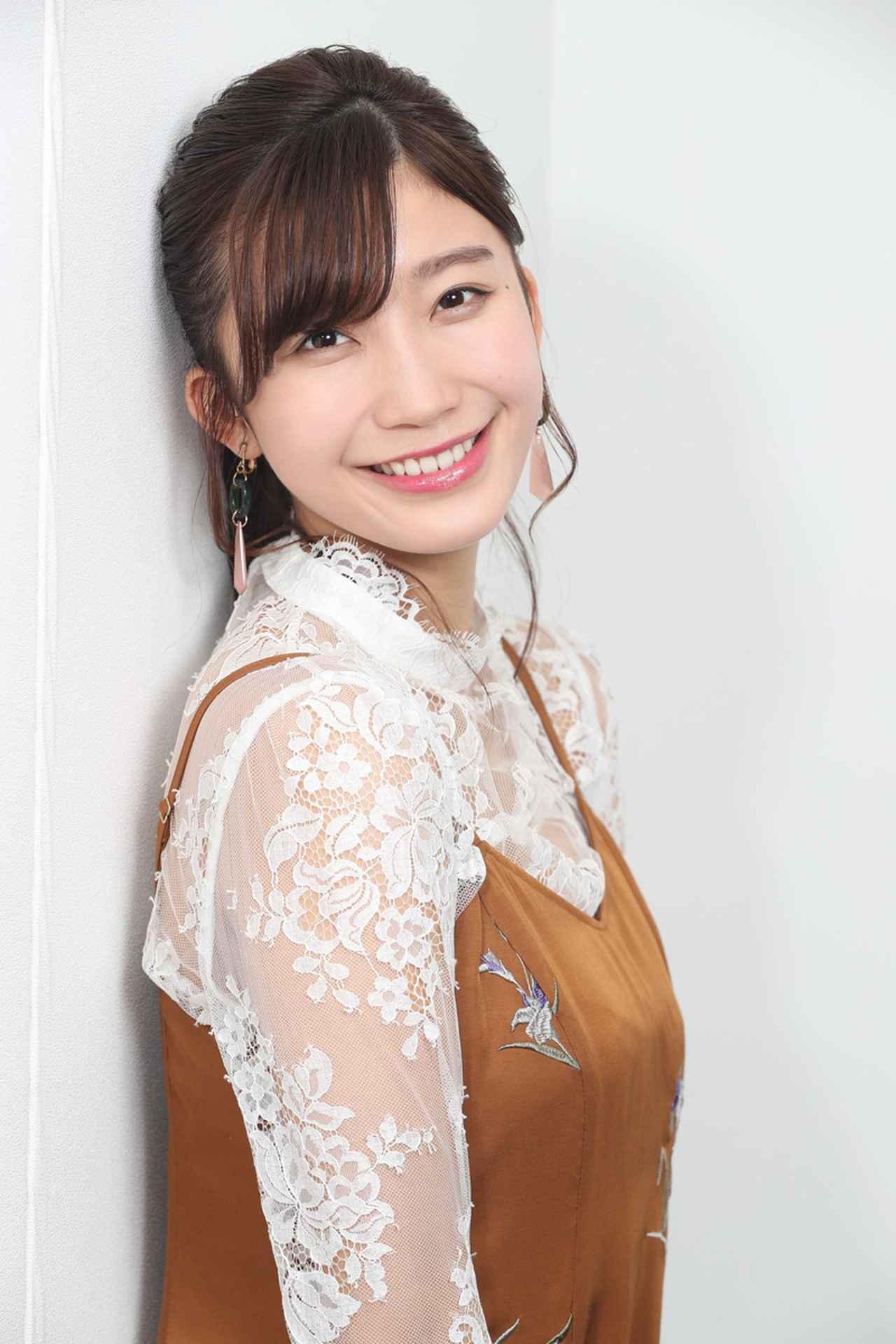 画像4: 小倉優香/初めて挑んだ本格アクションの成果を観てほしい。初主演作『レッド・ブレイド』12/15より公開
