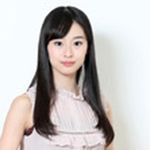 画像: 井本彩花/全日本国民的美少女コンテストの2017年度グランプリが女優デビュー | Stereo Sound ONLINE