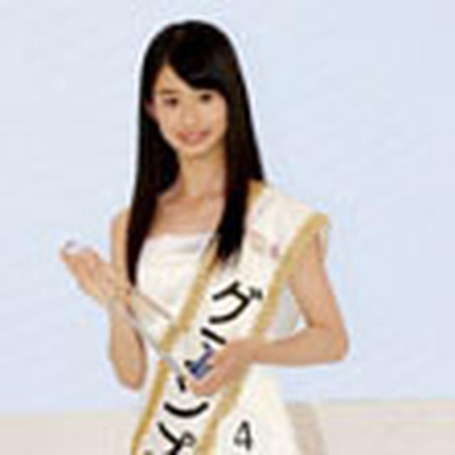 画像: 全日本国民的美少女コンテスト、15代目グランプリは中学2年生の井本彩花が獲得! 夢は女優 | Stereo Sound ONLINE
