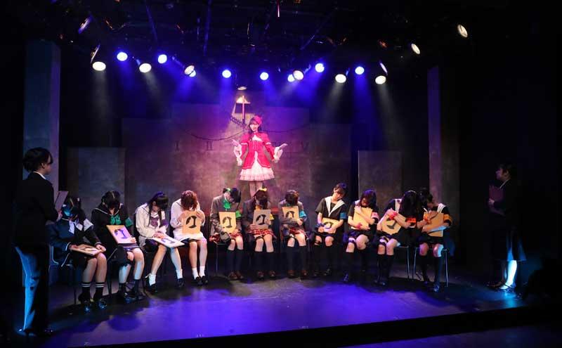 Images : 17番目の画像 - 「アリスインプロジェクト最新舞台「アドリブ心理劇 ドナー・イレブン」本日より、トリック満載で上演開始」のアルバム - Stereo Sound ONLINE