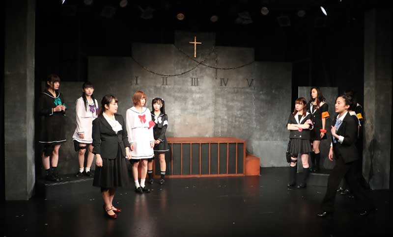 Images : 14番目の画像 - 「アリスインプロジェクト最新舞台「アドリブ心理劇 ドナー・イレブン」本日より、トリック満載で上演開始」のアルバム - Stereo Sound ONLINE