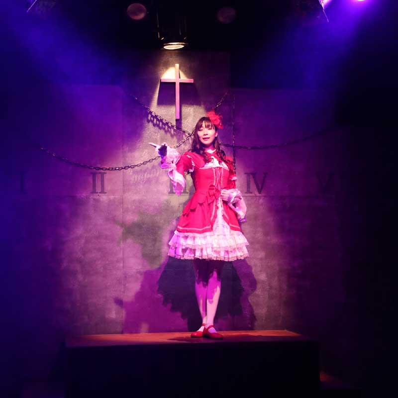 Images : 11番目の画像 - 「アリスインプロジェクト最新舞台「アドリブ心理劇 ドナー・イレブン」本日より、トリック満載で上演開始」のアルバム - Stereo Sound ONLINE