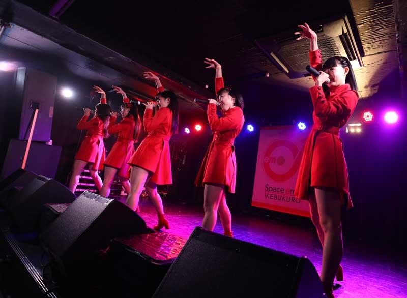 Images : 15番目の画像 - 「九州女子翼/IsTaR東京ラストライブにゲスト出演! 「IsTaRのイズムを受け継いで、大きくなります!」」のアルバム - Stereo Sound ONLINE