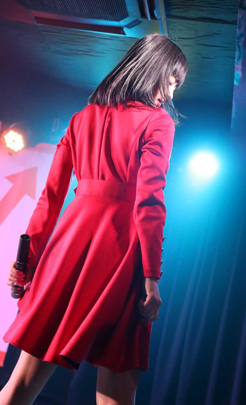 Images : 12番目の画像 - 「九州女子翼/IsTaR東京ラストライブにゲスト出演! 「IsTaRのイズムを受け継いで、大きくなります!」」のアルバム - Stereo Sound ONLINE