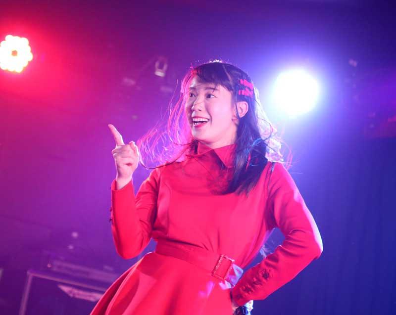 Images : 10番目の画像 - 「九州女子翼/IsTaR東京ラストライブにゲスト出演! 「IsTaRのイズムを受け継いで、大きくなります!」」のアルバム - Stereo Sound ONLINE