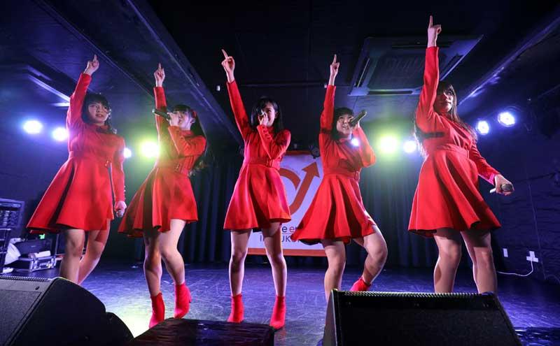 Images : 16番目の画像 - 「九州女子翼/IsTaR東京ラストライブにゲスト出演! 「IsTaRのイズムを受け継いで、大きくなります!」」のアルバム - Stereo Sound ONLINE