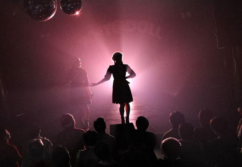 Images : 14番目の画像 - 「WHY@DOLL/クリスマスイブに心暖まるワンマンを開催。新曲初披露、来年2月にEP発売など、嬉しい話題満載」のアルバム - Stereo Sound ONLINE
