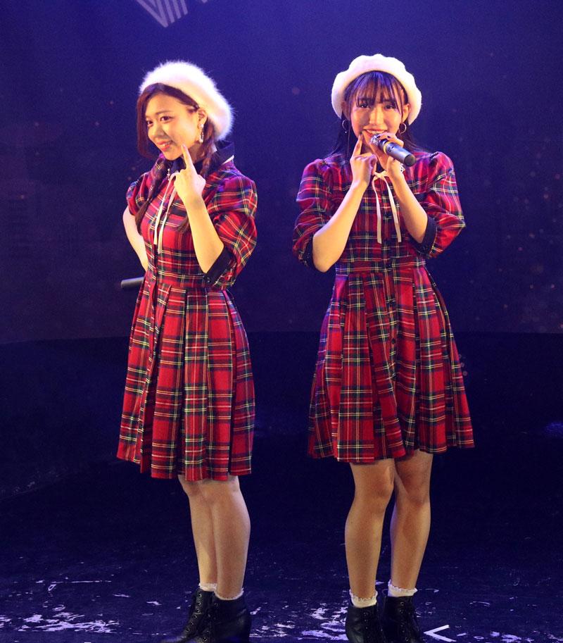 Images : 11番目の画像 - 「WHY@DOLL/クリスマスイブに心暖まるワンマンを開催。新曲初披露、来年2月にEP発売など、嬉しい話題満載」のアルバム - Stereo Sound ONLINE