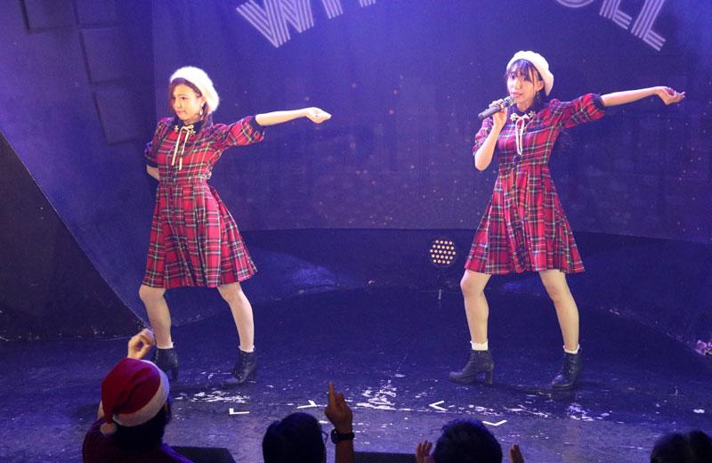 Images : 10番目の画像 - 「WHY@DOLL/クリスマスイブに心暖まるワンマンを開催。新曲初披露、来年2月にEP発売など、嬉しい話題満載」のアルバム - Stereo Sound ONLINE