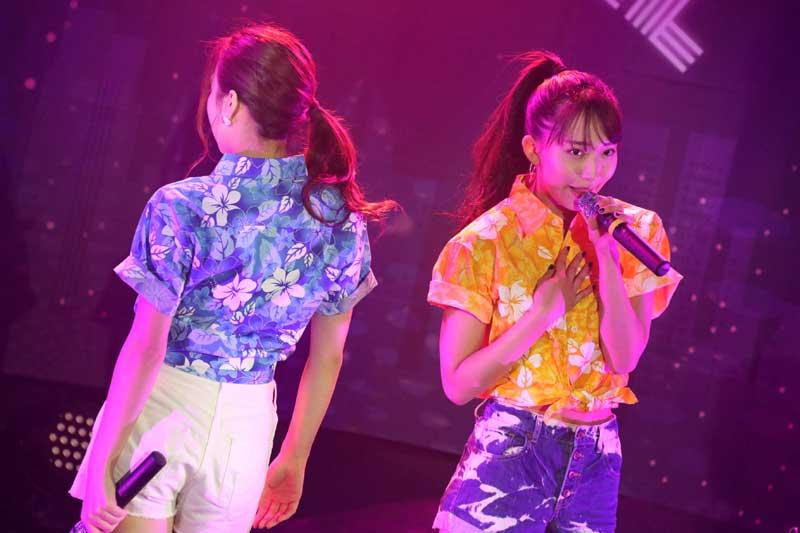 Images : 12番目の画像 - 「WHY@DOLL/渋谷を真夏に変える灼熱ライブを開催。アロハ×夏曲×ほわどる=極上の空間を創造」のアルバム - Stereo Sound ONLINE